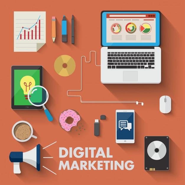 Webmarketing - Digital marketing
