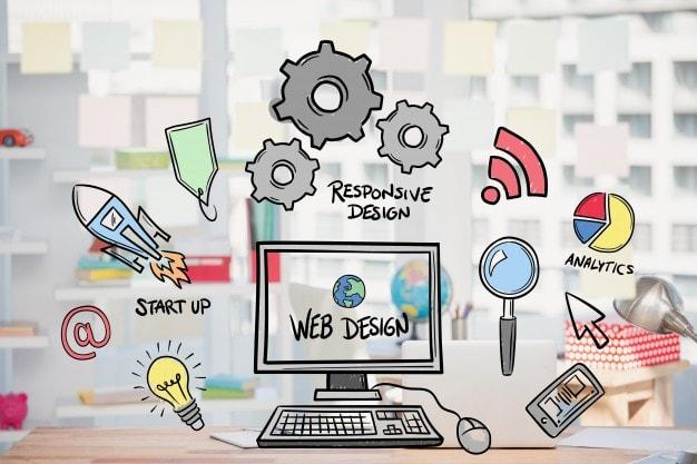 Creation de site internet - eCommerce - Maintenance